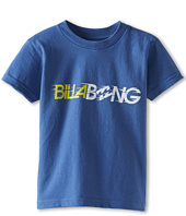 Billabong Kids - Speeder S/S Tee (Toddler/Little Kids)