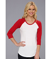 Hurley - Solid Perfect Raglan