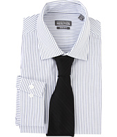 Kenneth Cole New York - Wrinkle Free Regular Fit Cotton Fancy Dress Shirt