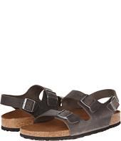 Birkenstock - Milano - Leather Soft Footbed