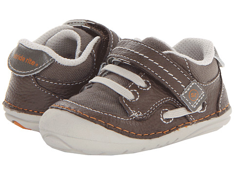 Stride Rite SRT SM Dawson (Infant/Toddler) - Brown