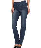 Jag Jeans - Peri Pull-On Straight in Blue Dive