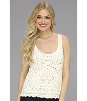 Roxy - Serene Sunset Lace Top