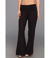 Roxy - Gauze Bell Bottoms Cover Up