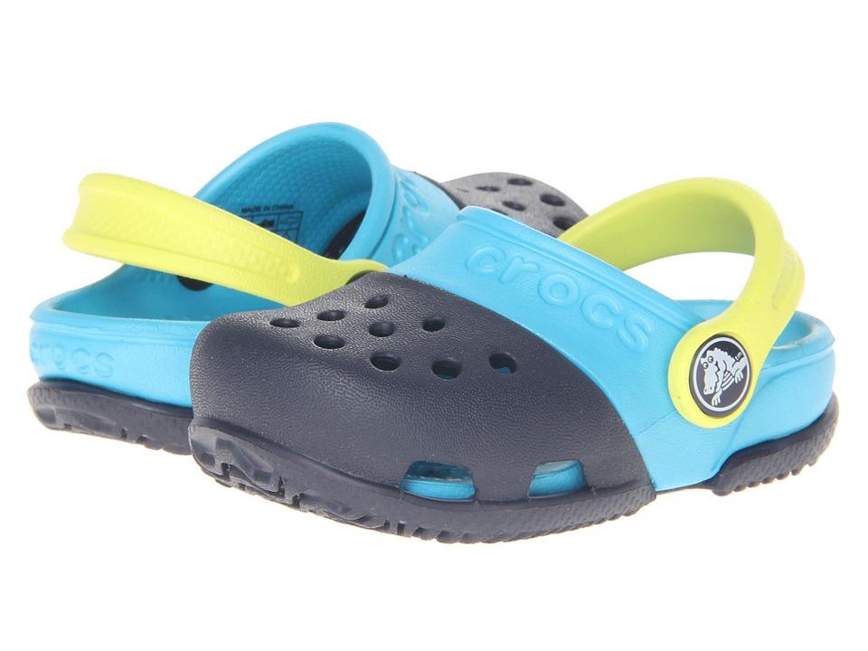 Crocs Kids - Crocs Kids - Electro II Clog