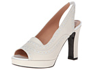 Robert Clergerie - Poe (#109 White Patent) - Footwear