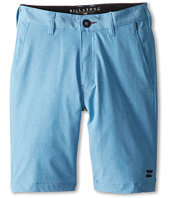 Billabong Kids - Crossfire Walkshort (Big Kids)