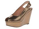 Robert Clergerie - Bustyma (#331 BRNZTMCALF) - Footwear