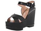 Robert Clergerie - Bobo (#880 Black Rubr) - Footwear
