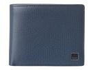 Tumi Monaco Global Coin Wallet (Cobalt/Cobalt/Academy)