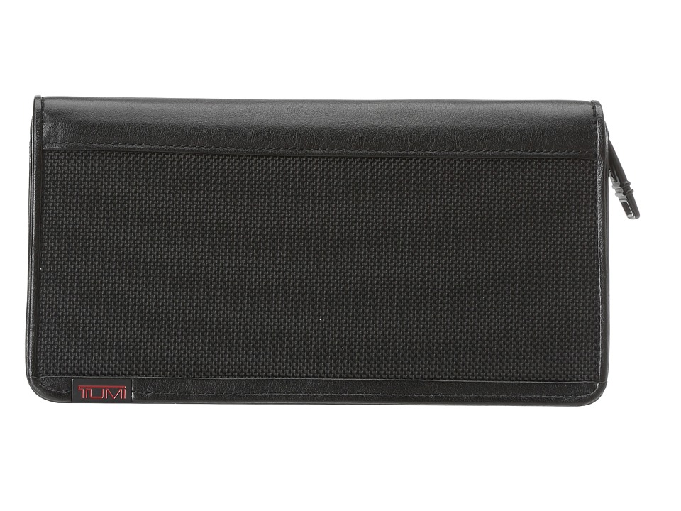 Tumi - Alpha - Zip Around Travel Wallet