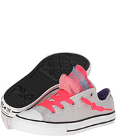 Converse Kids - Chuck Taylor® All Star® Party Slip (Little Kid/Big Kid)