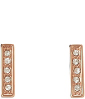 Fossil - Glitz Bar Earrings