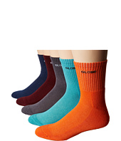 Globe - Kensington Crew Sock (5 Pack)