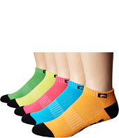 Globe - Neon Ankle Sock (5 Pack)