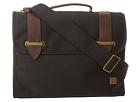 Padstow Slim Satchel Briefcase