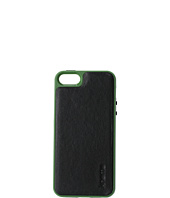 KNOMO London - Tech - Shell Case with Leather Back