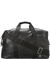 KNOMO London - Brompton - Wallace Duffle Weekender Bag