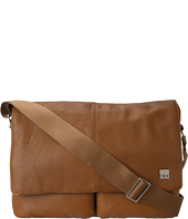 KNOMO London - Kobe Messenger Laptop Bag