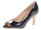 Cole Haan - Air Lainey OT Pump (Blazer Blue Patent) - Footwear