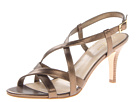 Cole Haan - Bartlett Sandal (Ch Gold Metallic) - Footwear