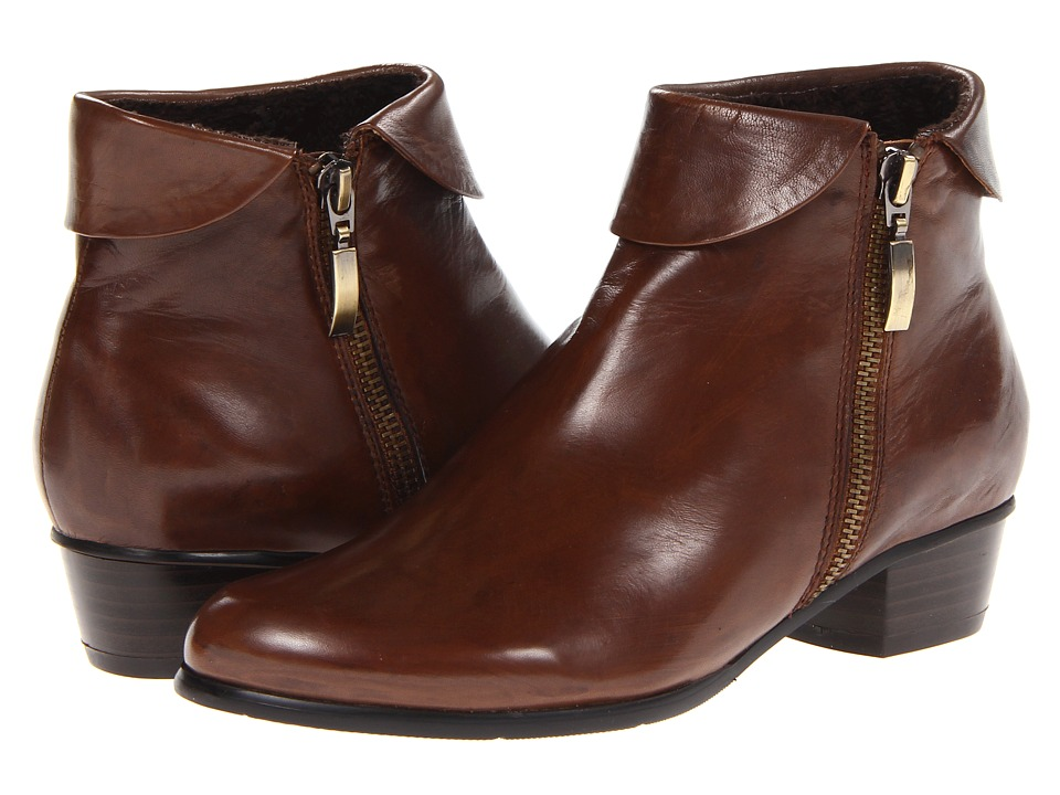 Spring Step - Stockholm (Brown) Women