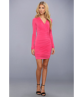 BCBGMAXAZRIA - Dalton Knit Cocktail Dress