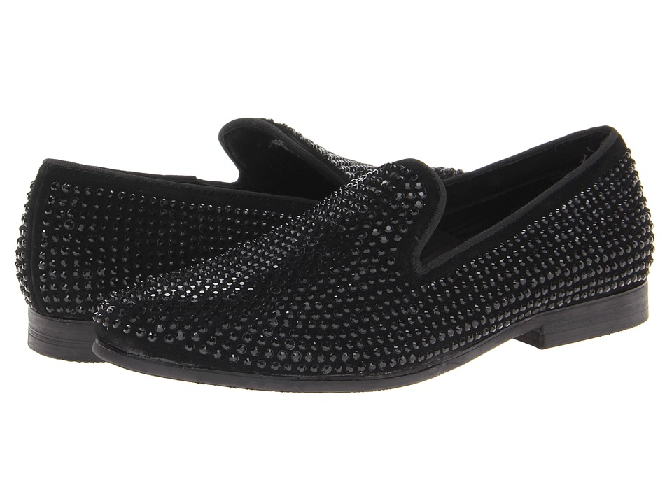 Steve Madden Caviarr (Black) Men