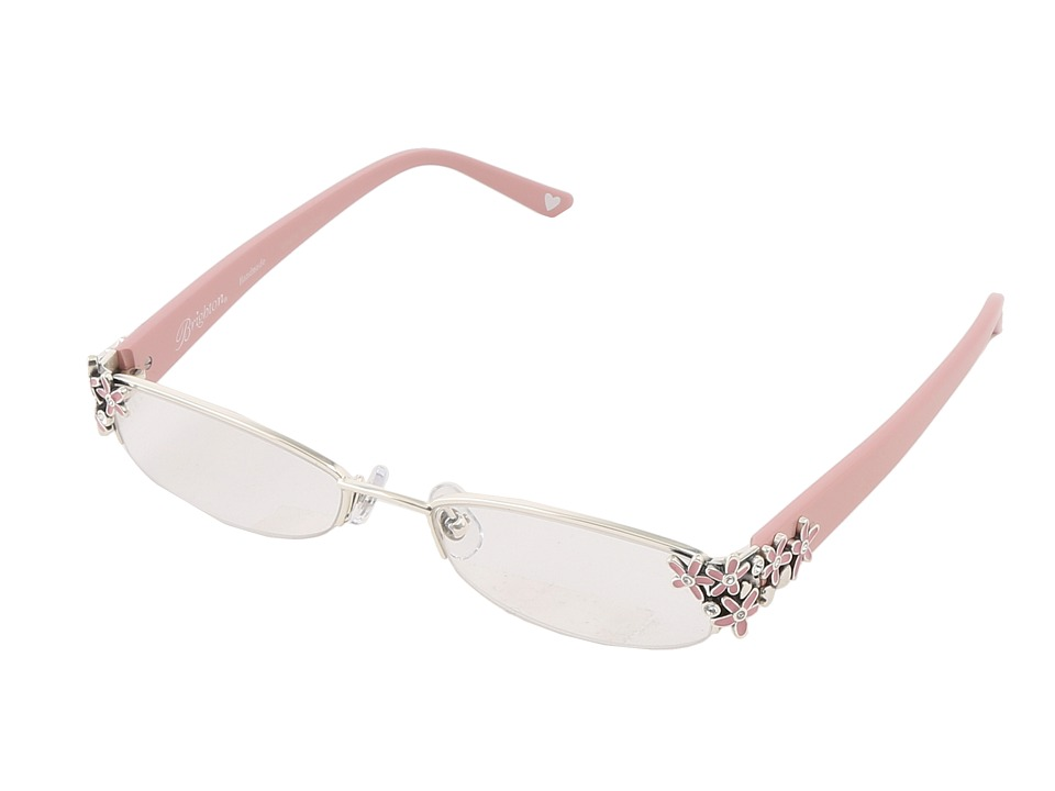 Brighton - Love Daisy Readers (Pink) Reading Glasses Sunglasses