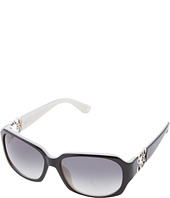 Brighton - Crystal Breeze Sunglasses