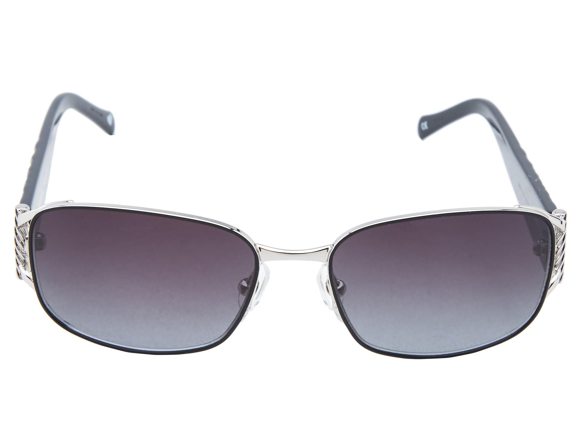 brighton sunglasses black ban polarized