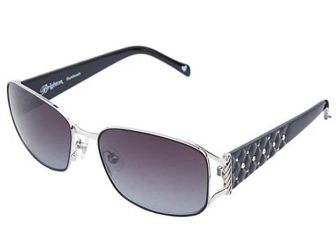 Brighton Kiss Sunglasses - Black