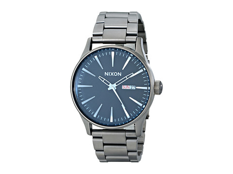 Nixon The Sentry SS - The Blues Collection