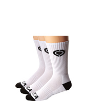 Circa - Din Icon Crew Sock 3-Pack
