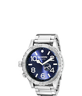Nixon - The 51-30 - The Blue Sunray Collection
