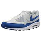 Nike - Air Max Light Essential (Summit White/Wolf Grey/Pure Platinum/Military Blue)