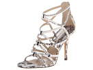 Michael Kors Collection - Charlene (Natural Genuine Snake) - Footwear