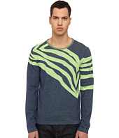 Just Cavalli - L/S Crewneck Sweater