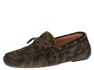 Ralph Lauren Collection - Harold (Camouflage Print) - Footwear