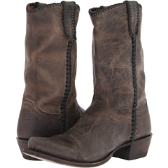 M2600.74 (Anthracite) Cowboy Boots