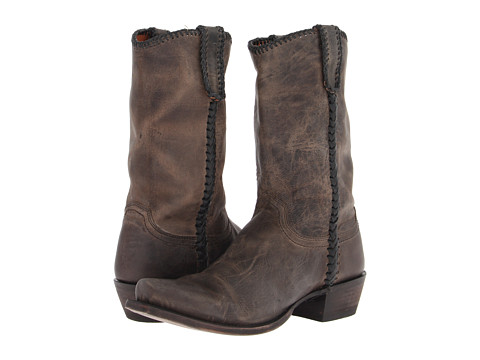 Lucchese - M2600.74 (Anthracite) - Footwear