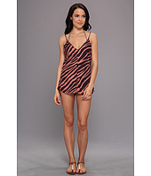 Beach Riot - Beach Romper Cover-Up