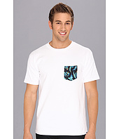 Quiksilver - S/S Patched Up Tee