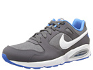 Nike - Air Max Coliseum Racer (Dark Grey/Base Grey/Photo Blue/White)