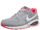 Nike - Air Max Coliseum Racer (Wolf Grey/Dark Grey/Laser Crimson/White)