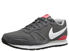 Nike - Air Waffle Trainer (Iron Ore/Black/Flat Silver/White)
