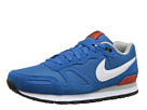 Nike - Air Waffle Trainer (Military Blue/Rust Factor/Base Grey/White)