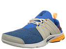 Nike - Lunar Presto (Photo Blue/Light Beige Chalk/Atomic Mango/Black)