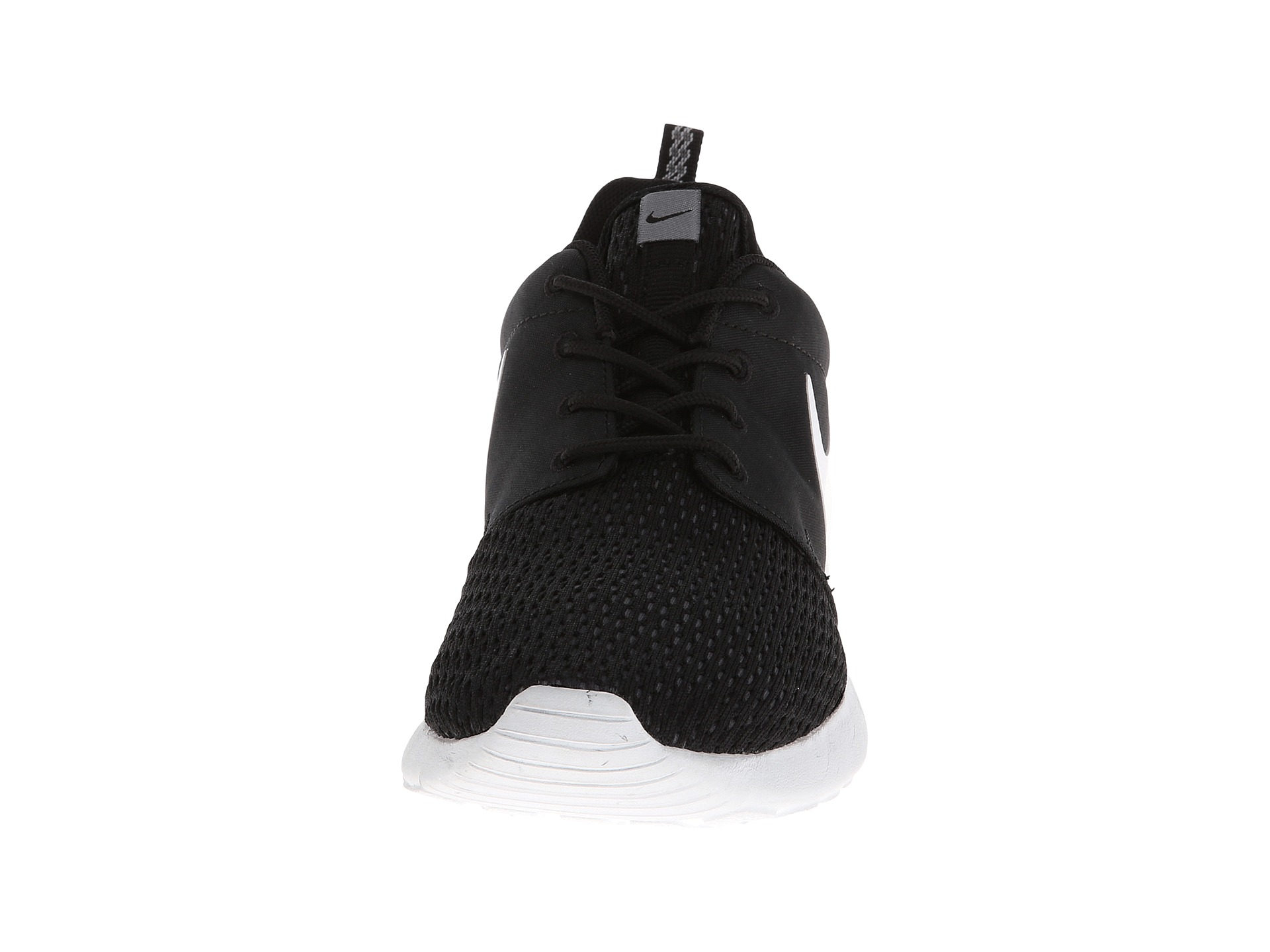 Roshe Run Black Sail Speckle Nike roshe run - zappos.com