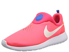 Nike - Roshe Run Slip On (Laser Crimson/Photo Blue/White)